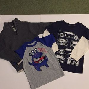 BOYS BUNDLE